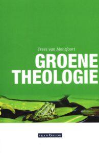 Geen lezing Groene Theologie