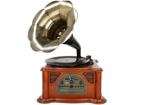 Audio-thuisvieringen