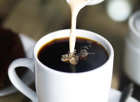 Koffie na de Pepervieringen