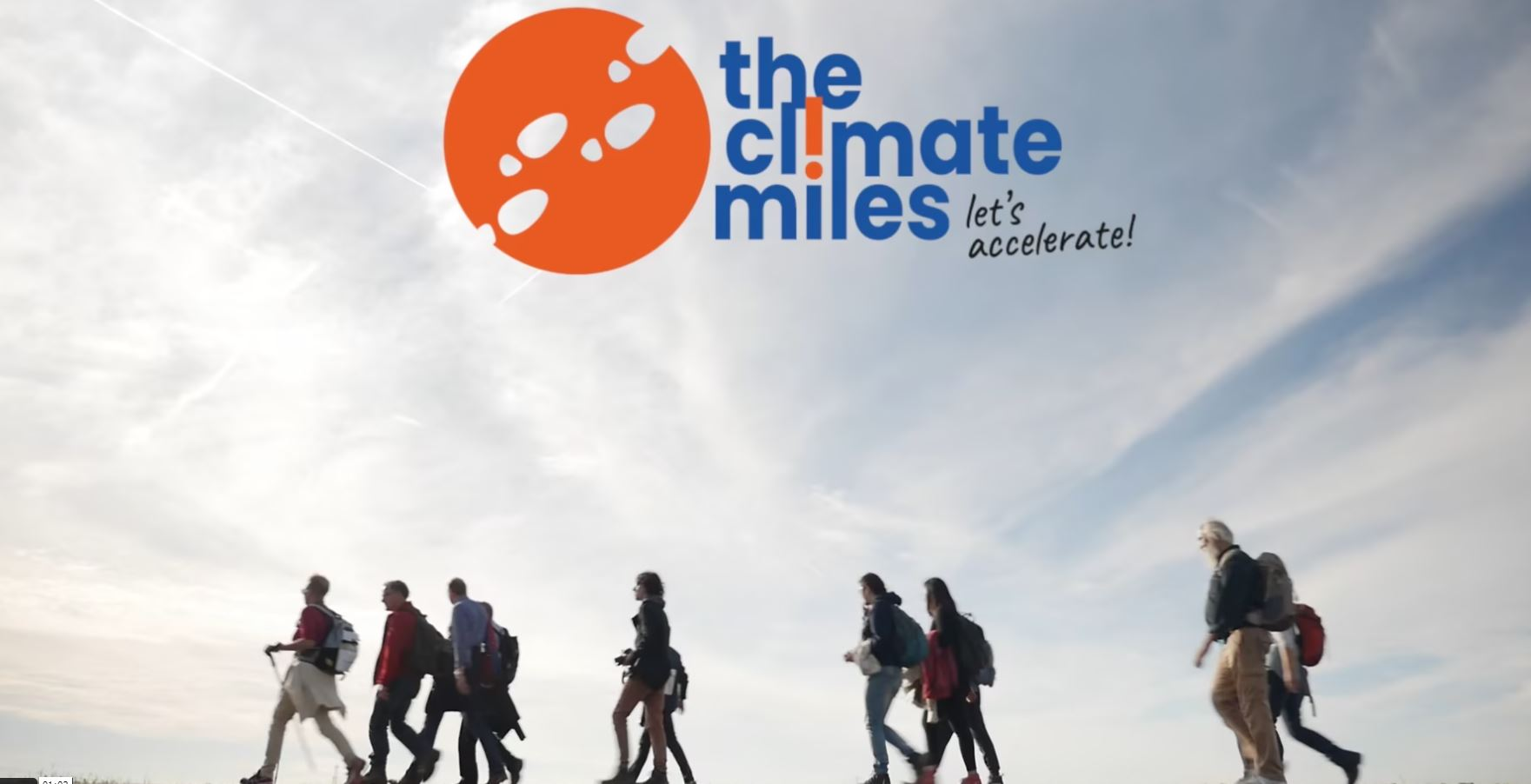 Klimaatmars en klimaatpetitie